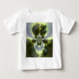 Cool Surreal Fantasy Abstract Baby T-Shirt