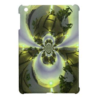 Cool Surreal Fantasy Abstract iPad Mini Cases