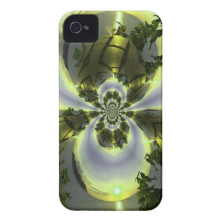 Cool Surreal Fantasy Abstract iPhone 4 Covers