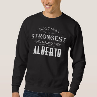 Cool T-Shirt For ALBERTO