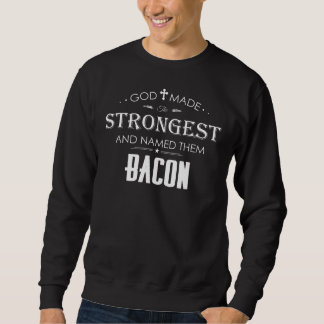 Cool T-Shirt For BACON