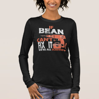 Cool T-Shirt For BEAN
