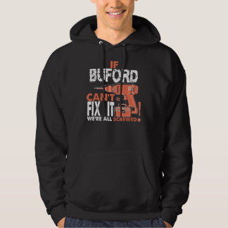 Cool T-Shirt For BUFORD
