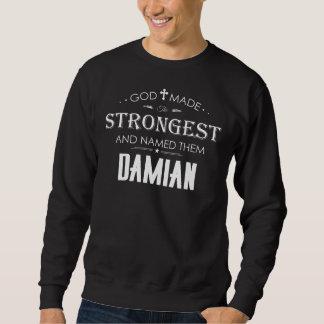 Cool T-Shirt For DAMIAN