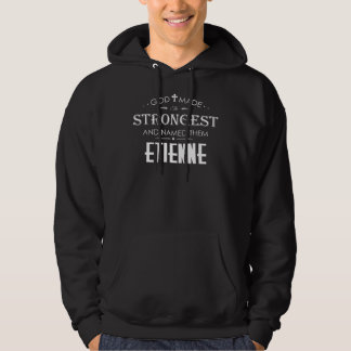 Cool T-Shirt For ETIENNE