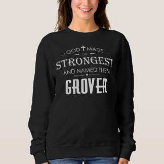 Cool T-Shirt For GROVER