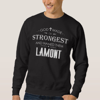 Cool T-Shirt For LAMONT