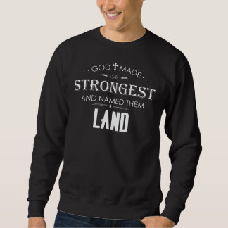 Cool T-Shirt For LAND