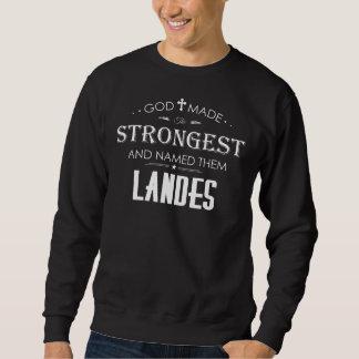 Cool T-Shirt For LANDES