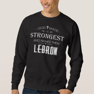 Cool T-Shirt For LEBRON