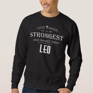 Cool T-Shirt For LEO