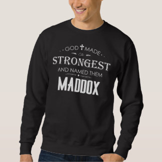 Cool T-Shirt For MADDOX