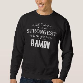 Cool T-Shirt For RAMON