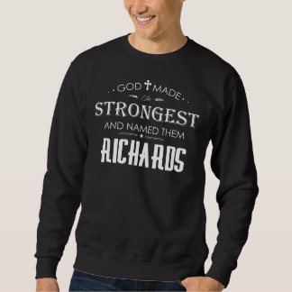 Cool T-Shirt For RICHARDS