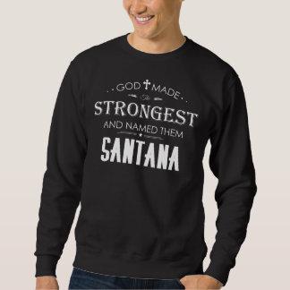 Cool T-Shirt For SANTANA