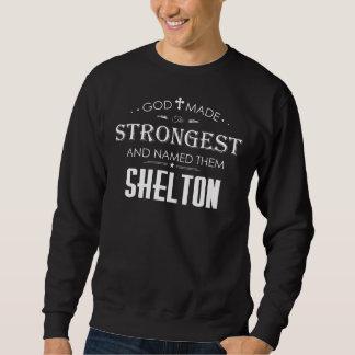 Cool T-Shirt For SHELTON