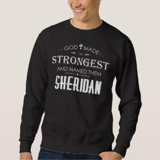 Cool T-Shirt For SHERIDAN