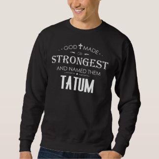 Cool T-Shirt For TATUM