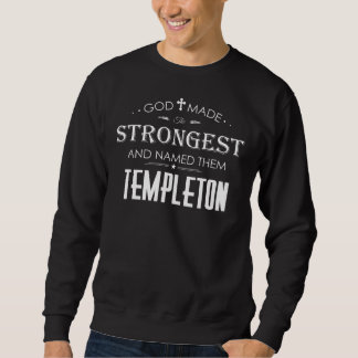 Cool T-Shirt For TEMPLETON