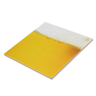 Cool Tasty Beer Tile