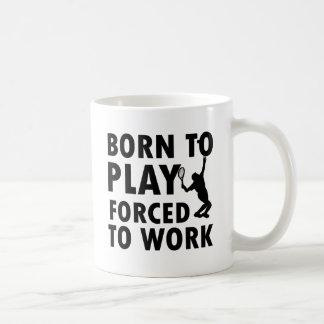 Cool Tennis Designs Mug