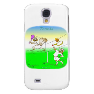 Cool tennis gifts for kids galaxy s4 cover