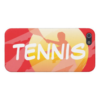 Cool tennis iPhone case iPhone 5/5S Covers