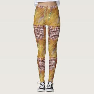 Cool Textured Leggings