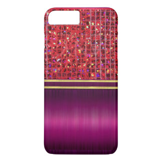 Cool Textures iPhone 7 Case