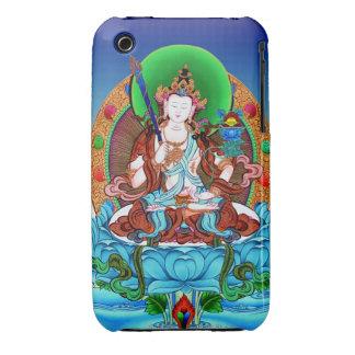 Cool thangka Akasagarbha Bodhisattva Mahasattva iPhone 3 Cover