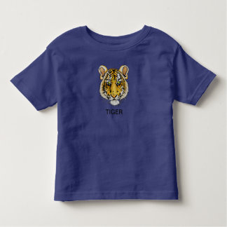 COOL TIGER TODDLER T-Shirt