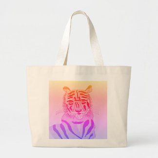 Cool Tiger Tote