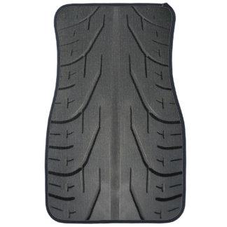 Cool Tire Tread Car Mats