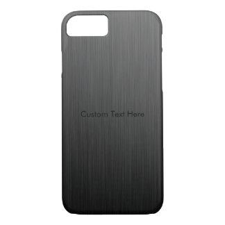 Cool Titanium iPhone 8/7 Case