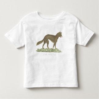 Cool toddler shirt, indie, awesome gift toddler T-Shirt