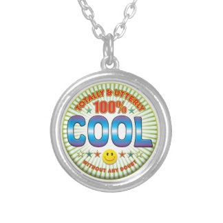 Cool Totally Necklace