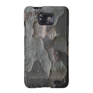 Cool Tree Bark Samsung Galaxy Case