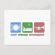 Cool Trumpet Designs