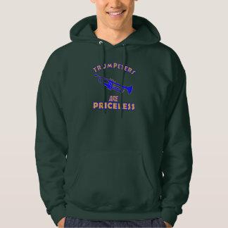 COOL TRUMPETERS designs Sweatshirts
