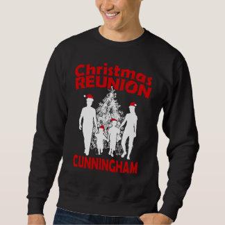 Cool Tshirt For CUNNINGHAM