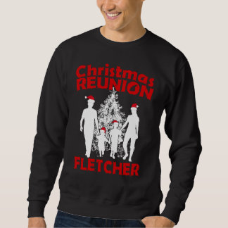 Cool Tshirt For FLETCHER