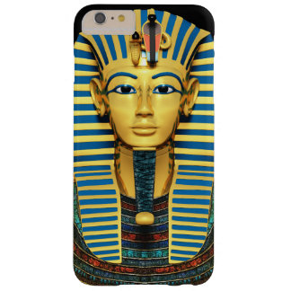 Cool Tutankhamen Death Mask Barely There iPhone 6 Plus Case