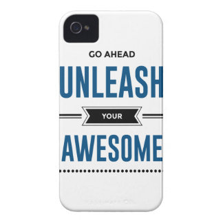 Cool Unleash Your Awesome iPhone 4 Cover