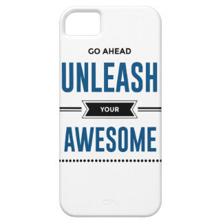 Cool Unleash Your Awesome iPhone 5 Cover