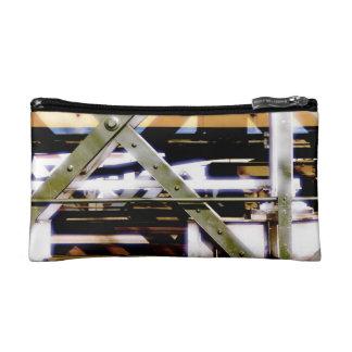 Cool, Urban Style, London Underground UK Cosmetic Bags