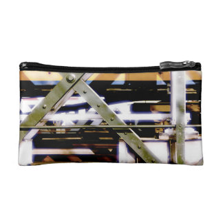Cool, Urban Style, London Underground UK Makeup Bag