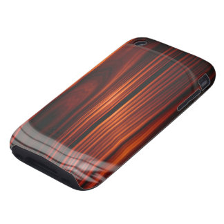 Cool Varnished Wood iPhone 3G 3GS Case Tough iPhone 3 Cover