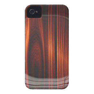Cool Varnished Wood iPhone 4/4S Case