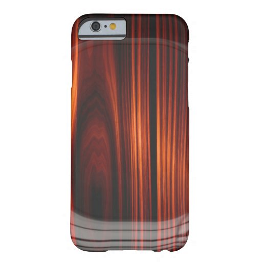 Cool Varnished Wood Look iPhone 6 case