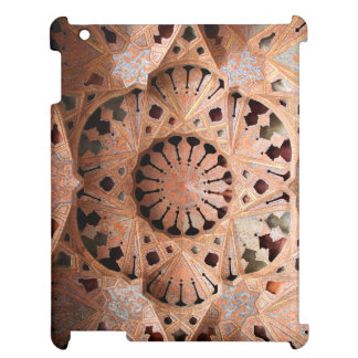 Cool Vintage Ceiling Art in Iran [Photo 174.4] Case For The iPad 2 3 4
